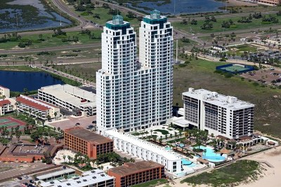South Padre Island Condo/Townhouse For Sale: 310a Padre Blvd. #2301