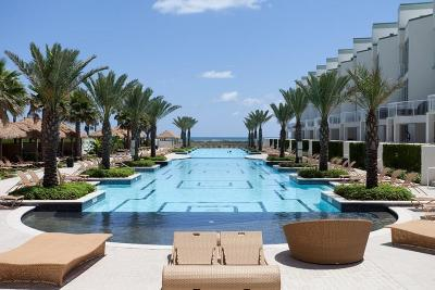 South Padre Island Condo/Townhouse For Sale: 310a Padre Blvd. #508