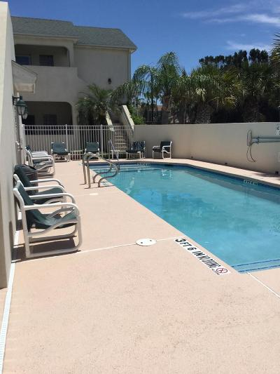 South Padre Island Condo/Townhouse For Sale: 114 E Atol St. #3