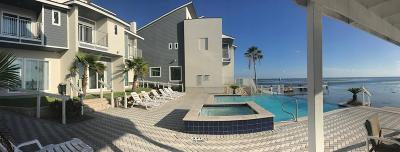South Padre Island Condo/Townhouse For Sale: 6101 Padre Blvd. #104