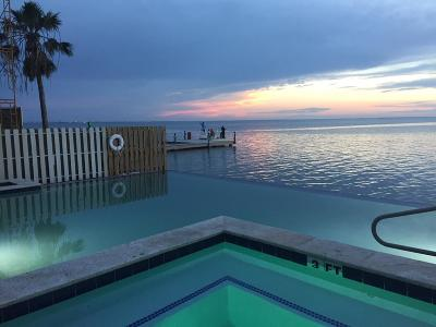 South Padre Island Condo/Townhouse For Sale: 6101 Padre Blvd. #301