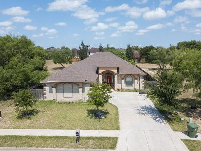Brownsville Single Family Home For Sale: 5484 Achievement Avenue