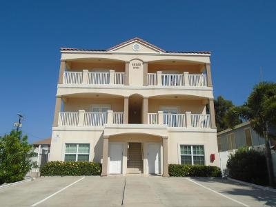 South Padre Island Multi Family Home For Sale: 104 E Tarpon Street #1,  2,