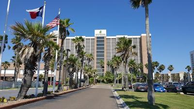 South Padre Island Condo/Townhouse For Sale: 500 Padre Blvd. #4123