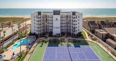 South Padre Island Condo/Townhouse For Sale: 2600 Gulf Blvd. #301