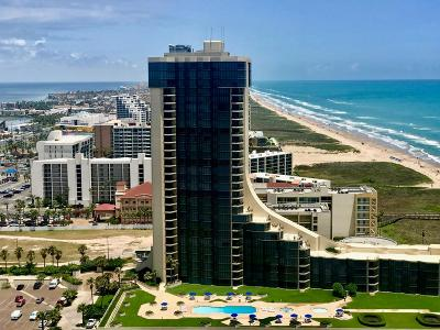 South Padre Island TX Condo/Townhouse For Sale: $790,000