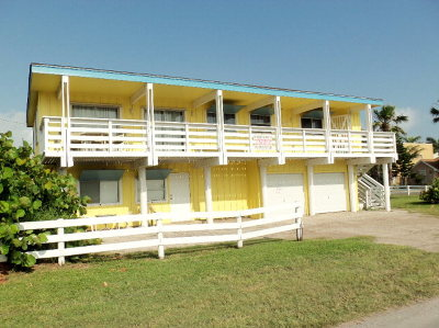 South Padre Island TX Multi Family Home For Sale: $799,000