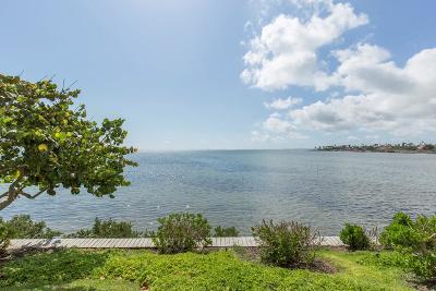 Laguna Vista TX Condo/Townhouse For Sale: $299,900