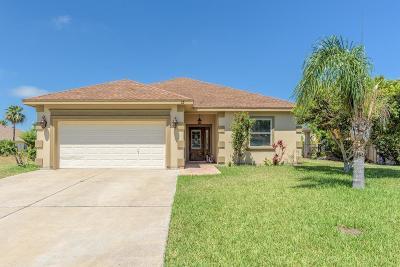 Laguna Vista TX Single Family Home For Sale: $190,000