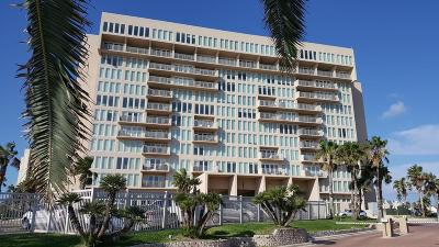 South Padre Island TX Condo/Townhouse For Sale: $744,900