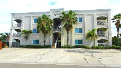 South Padre Island TX Multi Family Home For Sale: $1,200,000