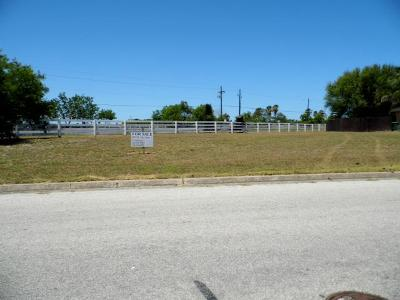 Laguna Vista Residential Lots & Land For Sale: 1 Augusta Drive
