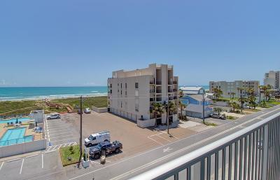 South Padre Island Condo/Townhouse For Sale: 133 E Lantana St. #303