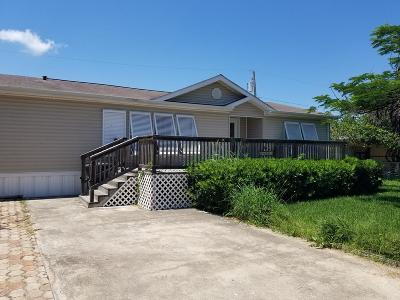 Port Isabel Single Family Home For Sale: 145-3a Champion