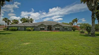 Bayview Single Family Home For Sale: 39437 Palm Dr