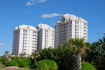 South Padre Island Condo/Townhouse For Sale: 8500 Padre Blvd. #202S