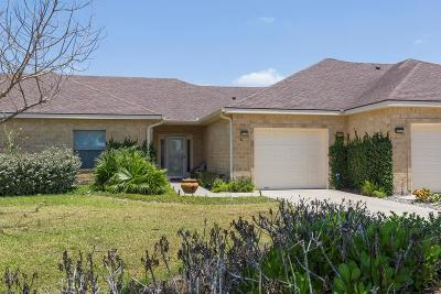 Laguna Vista TX Condo/Townhouse For Sale: $128,900