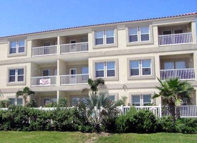 South Padre Island TX Condo/Townhouse For Sale: $197,500