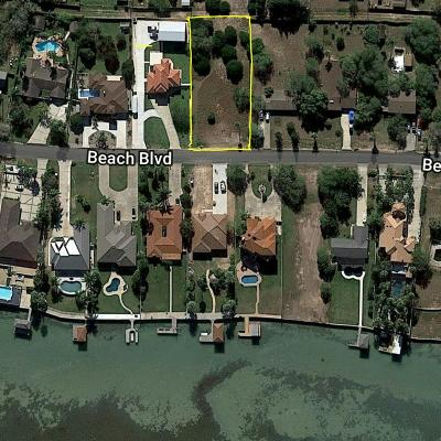 Laguna Vista Residential Lots & Land For Sale: 917 Beach Blvd