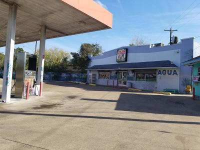 Brownsville Commercial For Sale: 952 Palm Blvd