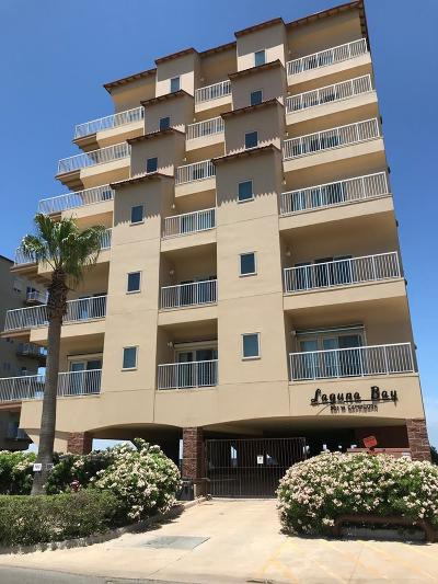 South Padre Island Condo/Townhouse For Sale: 200 W Constellation Dr. #N103