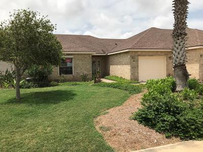 Laguna Vista TX Condo/Townhouse For Sale: $132,000