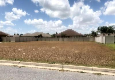Harlingen Residential Lots & Land For Sale: 5706 Spicewood