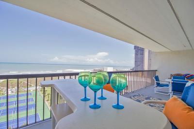 South Padre Island Condo/Townhouse For Sale: 404 Padre Blvd. #3123