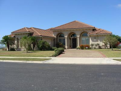 Laguna Vista TX Single Family Home For Sale: $489,000