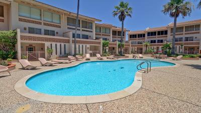 South Padre Island Condo/Townhouse For Sale: 112 E Coronado Dr. #102