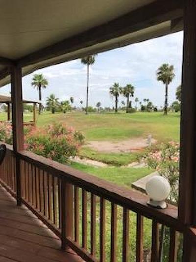 Port Isabel Single Family Home For Sale: 567 Sand Dollar Dr #567