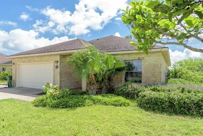 Laguna Vista TX Condo/Townhouse For Sale: $155,000