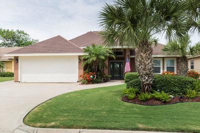 Laguna Vista TX Single Family Home For Sale: $254,900