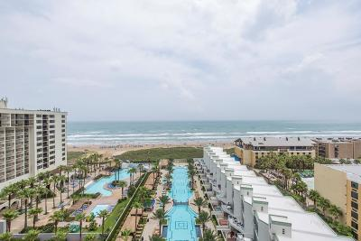 South Padre Island Condo/Townhouse For Sale: 310a Padre Blvd. #1008