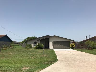 Laguna Vista TX Single Family Home For Sale: $198,900
