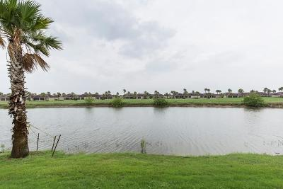 Laguna Vista TX Condo/Townhouse For Sale: $129,900