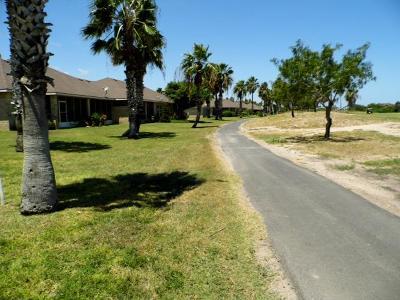 Laguna Vista TX Condo/Townhouse For Sale: $169,500