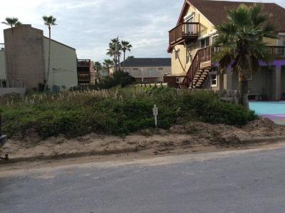 South Padre Island Residential Lots & Land For Sale: 131 E Esperanza St.