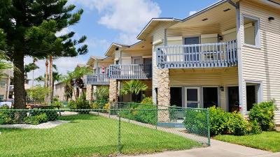 Laguna Vista TX Condo/Townhouse For Sale: $95,000