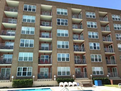 South Padre Island Condo/Townhouse For Sale: 120 Padre Blvd. #504 BLDG