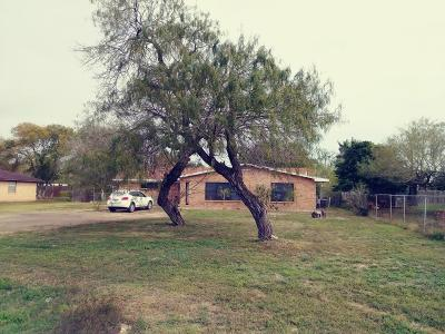 Laguna Vista TX Single Family Home For Sale: $130,000