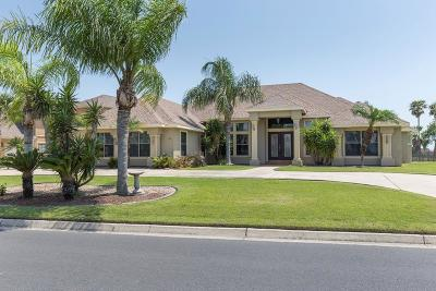 Laguna Vista Single Family Home For Sale: 16 Whooping Crane Dr.