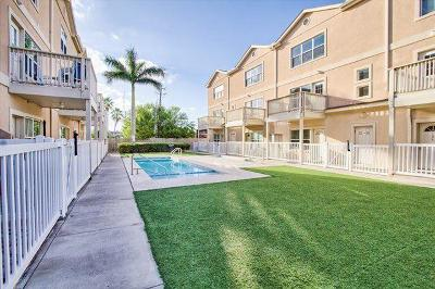 South Padre Island Rental For Rent: 102 E Marlin St. #9