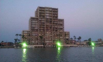 South Padre Island Condo/Townhouse For Sale: 5101 N Laguna Blvd. #104