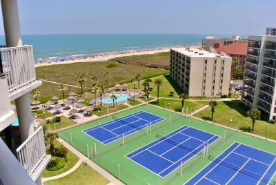 South Padre Island Condo/Townhouse For Sale: 408 Padre Blvd. #9108/910