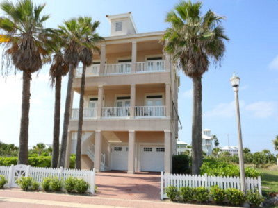 South Padre Island Single Family Home For Sale: 8407 Breakers Blvd. #Tortuga