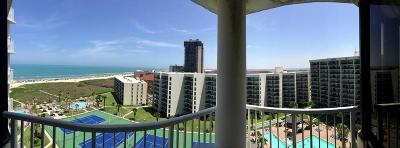 South Padre Island Condo/Townhouse For Sale: 408 Padre Blvd. #9116/911