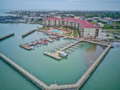 Port Isabel Condo/Townhouse For Sale: 301 Houston St. #1402