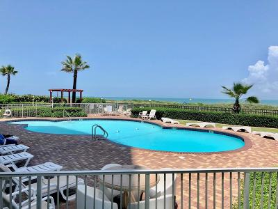 South Padre Island Condo/Townhouse For Sale: 2000 Gulf Blvd. #1001