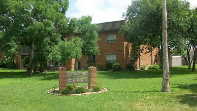 Laguna Vista TX Condo/Townhouse For Sale: $65,000